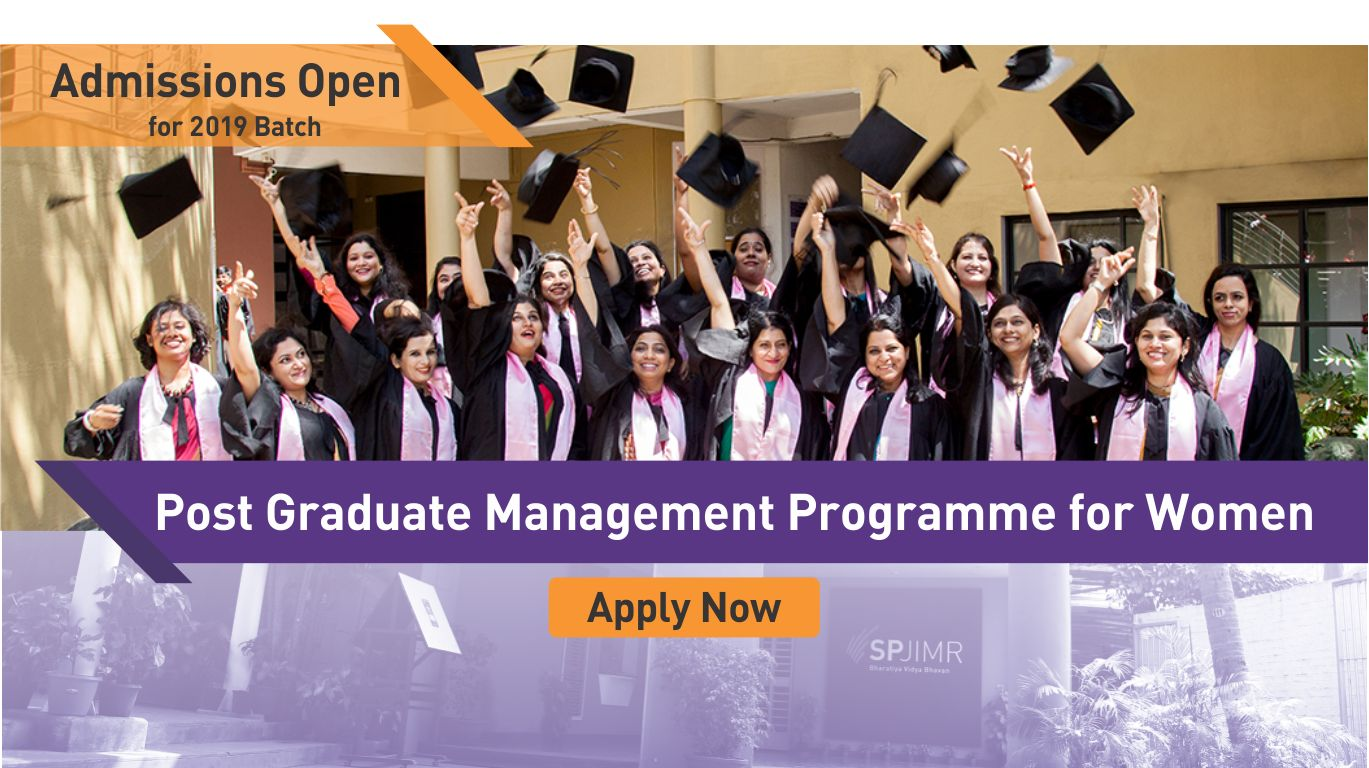 PGMPW, Managment Programme for Womens,