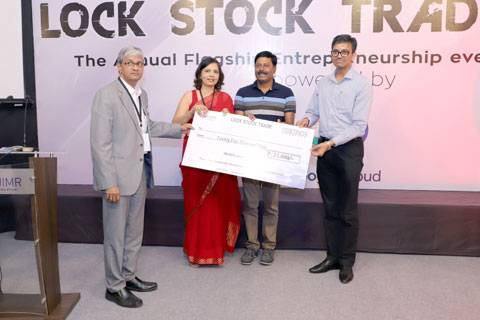 lock stock trade, LST, spjimr, spjain